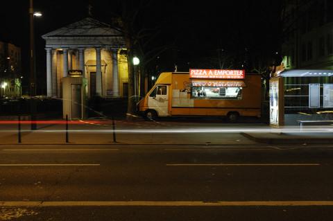 frederic bourcier photographe mystic pizzas fine art camion pizza 12