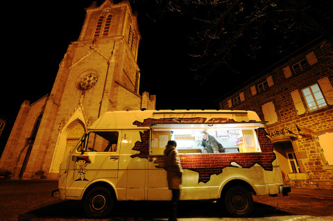 frederic bourcier photographe mystic pizzas fine art camion pizza 14