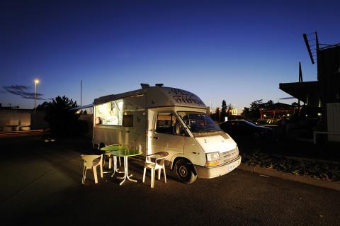 frederic bourcier photographe mystic pizzas fine art camion pizza 6