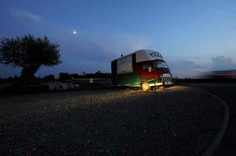 frederic bourcier photographe mystic pizzas fine art camion pizza 7
