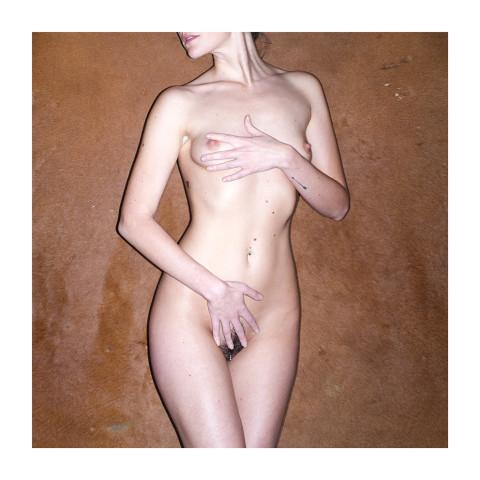 serie les culottes de mes copines par le photographe Frederic Bourcier