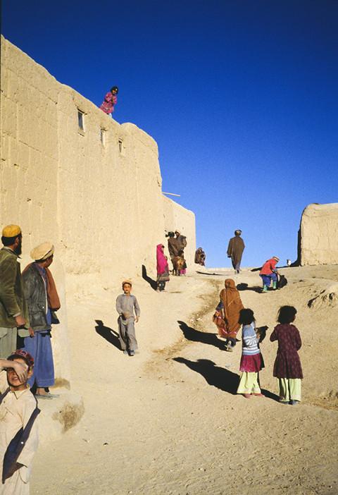 Afghanisatan