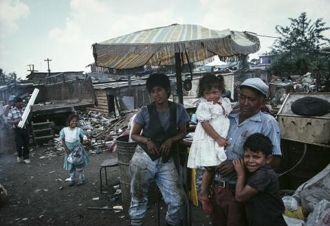 Guatemala-basuero
