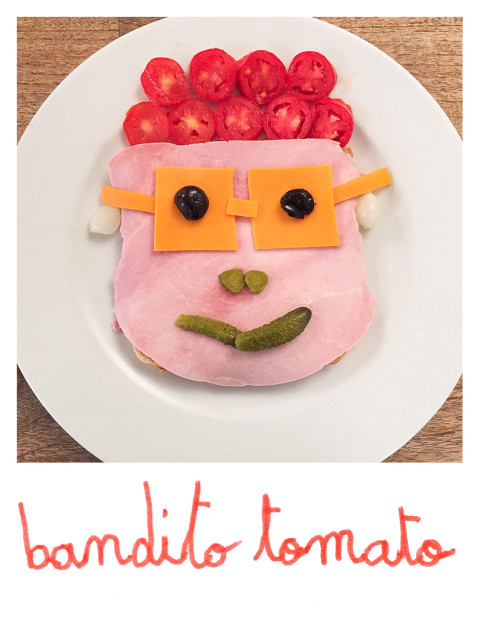 Bandito-tomato