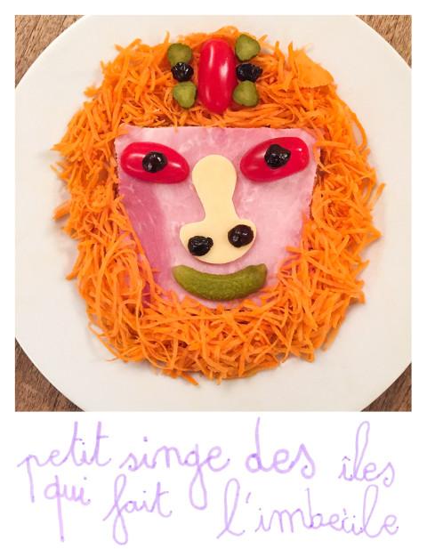 Petit-singe